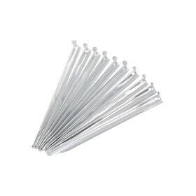 CAMPZ Peg Alu 22cm, silver